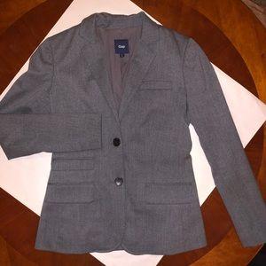 Gap Grey Blazer